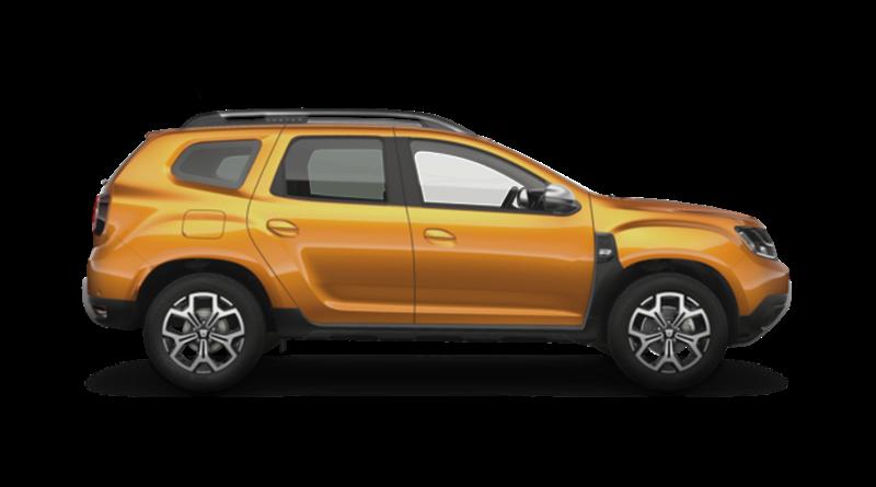 Gaziantep Dacia Duster Araç Kiralama