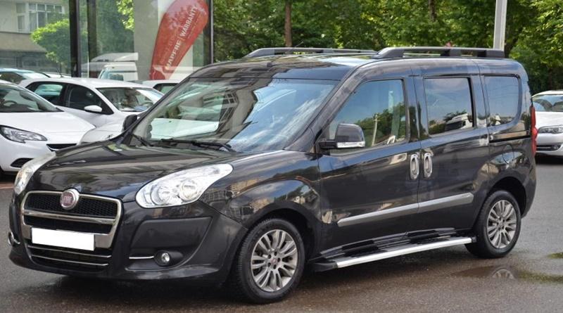 Fiat Doblo Kiralama